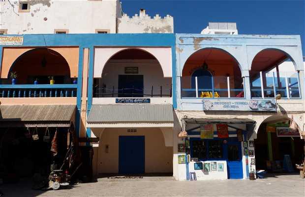 Place Chrib Atay