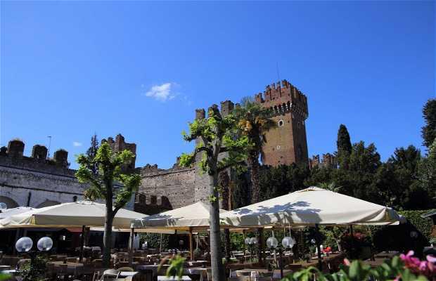 Castillo de Lazise