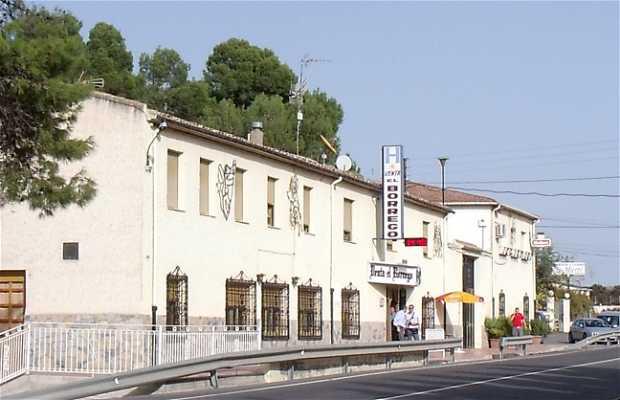 Hotel-Restaurante Venta El Borrego