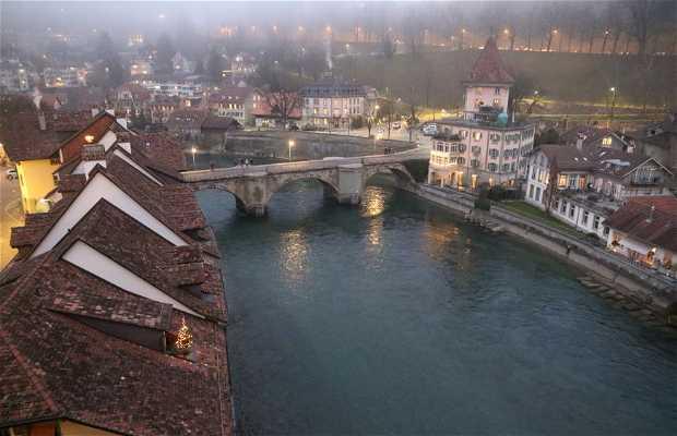 Puente Untertorbrucke