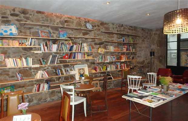 Café Libreria Linda Rama