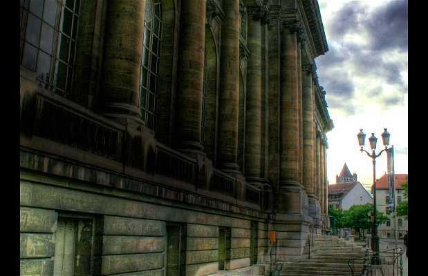 Museo de Arte e Historia de Ginebra