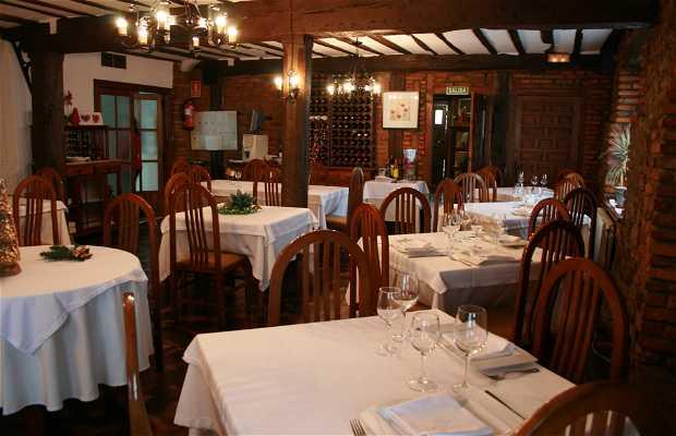 Restaurante La Ermita 1826