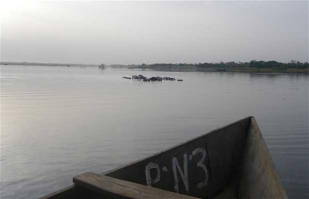 Lago Tengrela