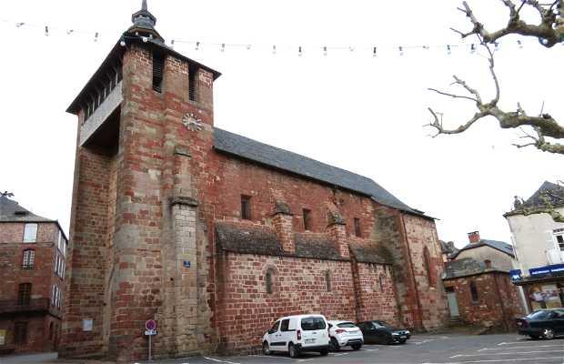 Igreja de Meyssac