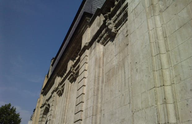 Musée de l'hôtel Sandelin de St Omer