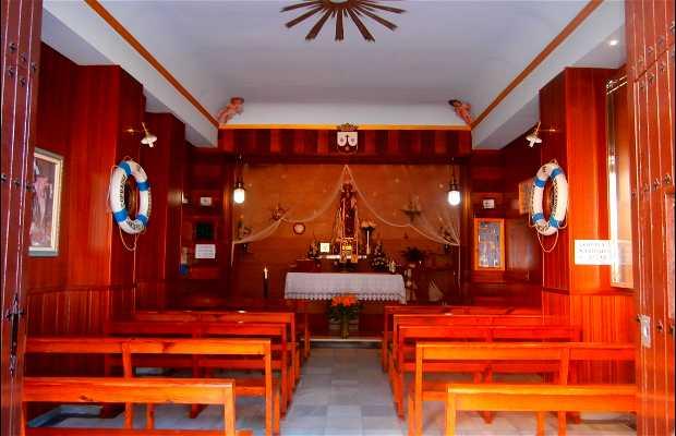 Chapelle de la Vierge del Carmen