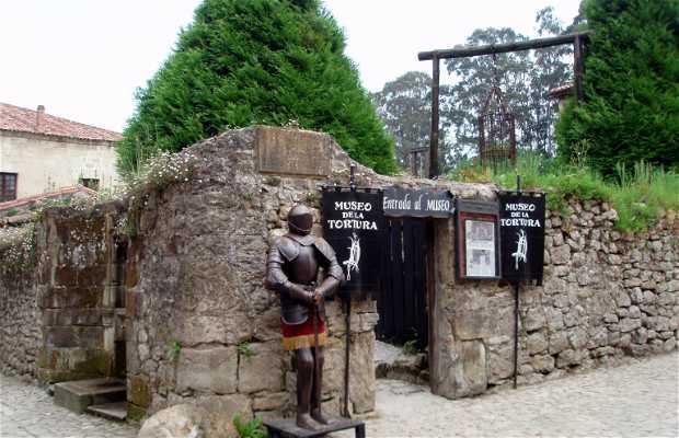 Museo de la Inquisición y la Tortura