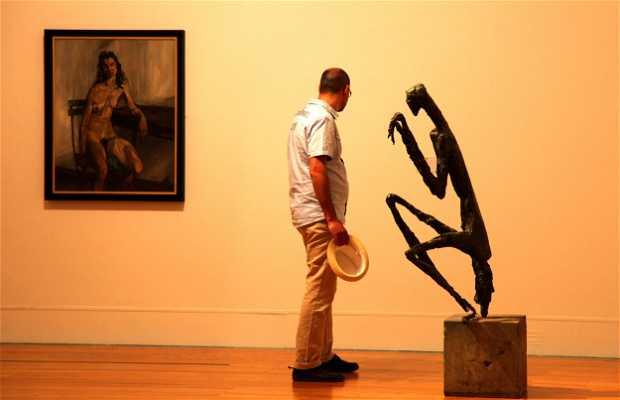 Musée Art Contemporain Berardo