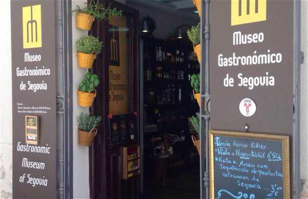 Musée gastronomique de Segovie