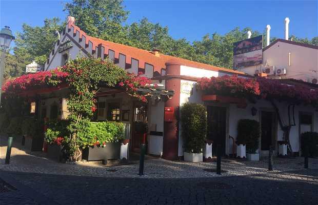 Restaurante Jardim dos Frangos