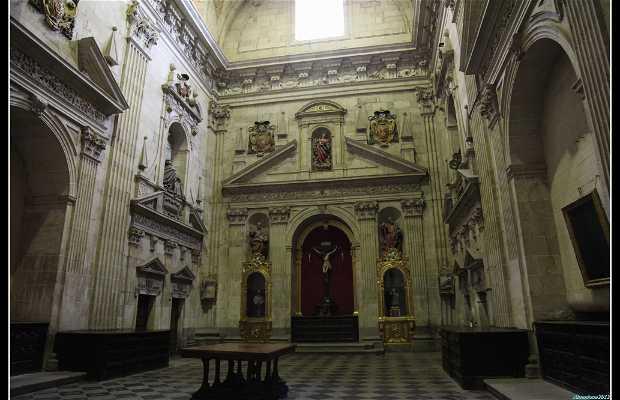Iglesia De Los Dominicos