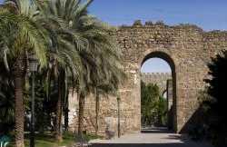 Les deux enceintes fortifiées de Talavera de la Reina