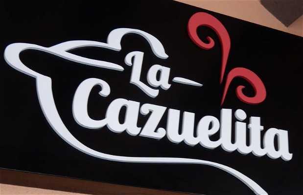 Bar Tapas La Cazuelita