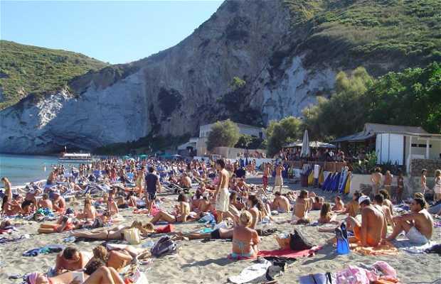 Spiaggia del Frontone