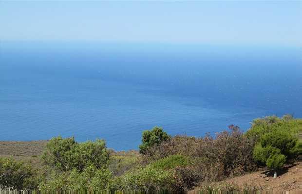 Mar de Calmas