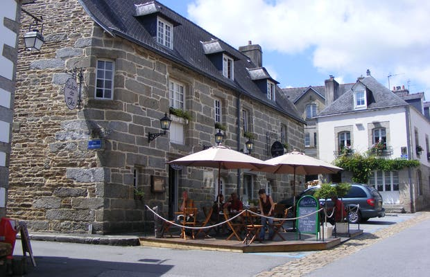 Chocolaterie de Pont Aven