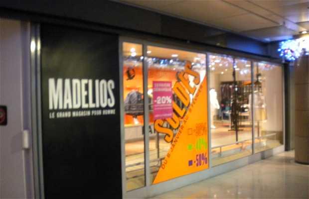 Madelios