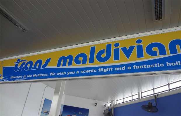 Transmaldivian Airlines