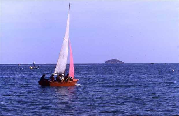 Activités nautiques de Pléherel
