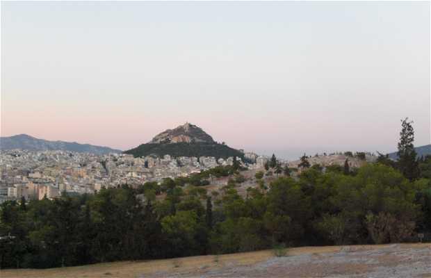 Poli Podilato – Ciclismo en Atenas