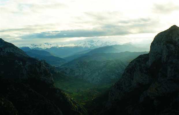 Valle de Liébana