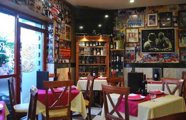Restaurante Ramírez