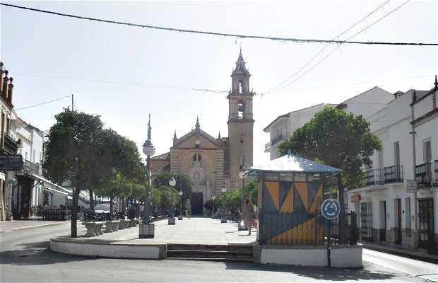 Plaza Avenida de la Constitución