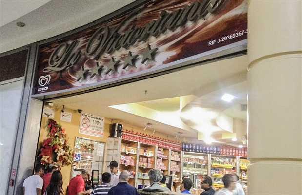 Panadería y Pastelería La Victoriana