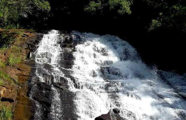 Cascadas de Abelardo Luz
