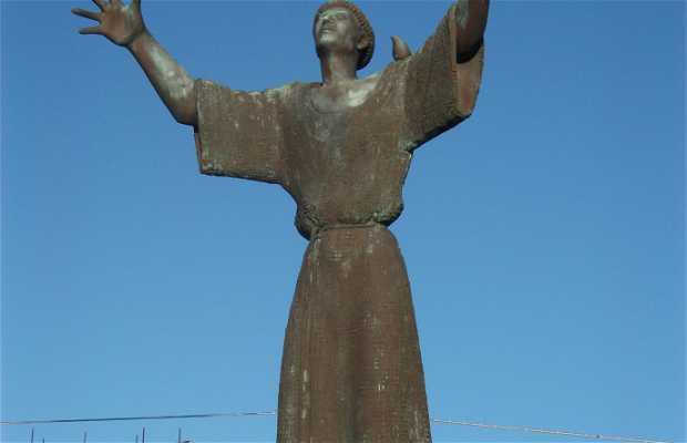 Monumento a San Francisco