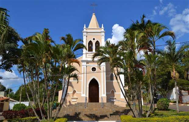 Iglesia de São Joaquim e São Roque