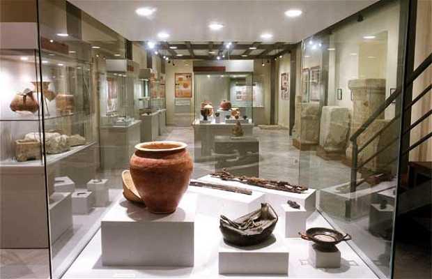 Museo de Galera