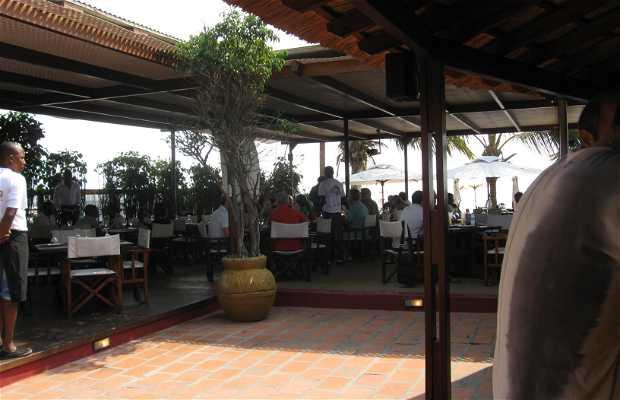 Caribe Restaurant