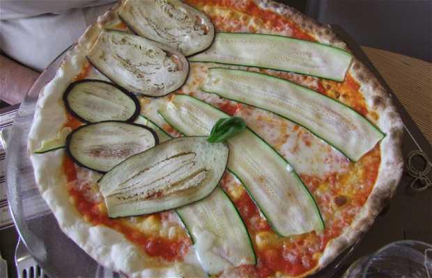 Fabbrica Pizza