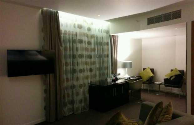 Hotel Il Bianco