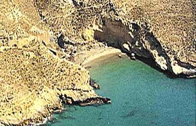 Playa Del Palomarico