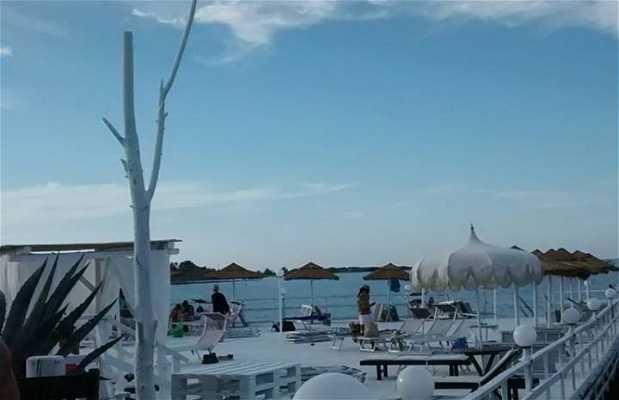 Praia Hemingway