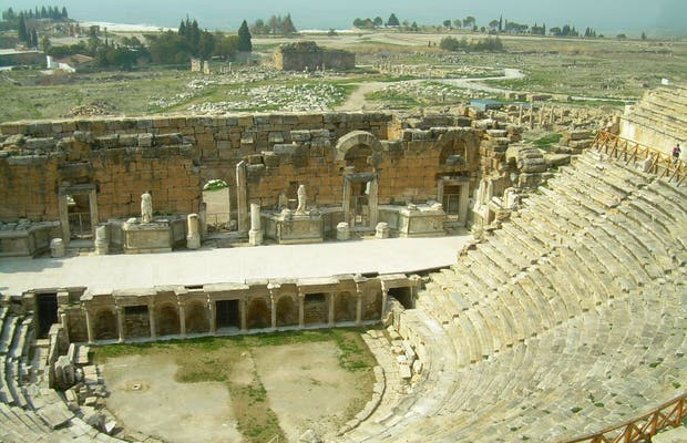 Great Theatre of Hierapolis
