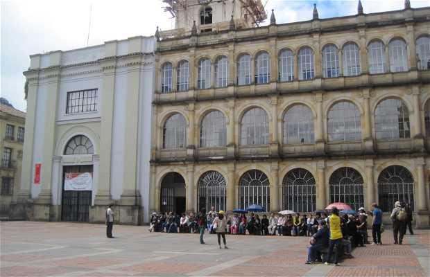 Collegio Mayor di San Bartolomé a Bogotá