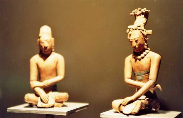 Musée de Palenque