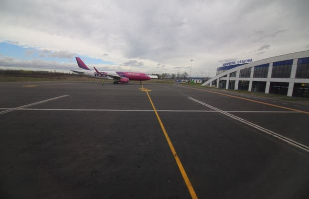 Aeropuerto de Craiova
