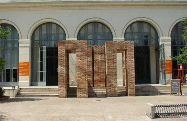 Musée d'Arts Contemporains