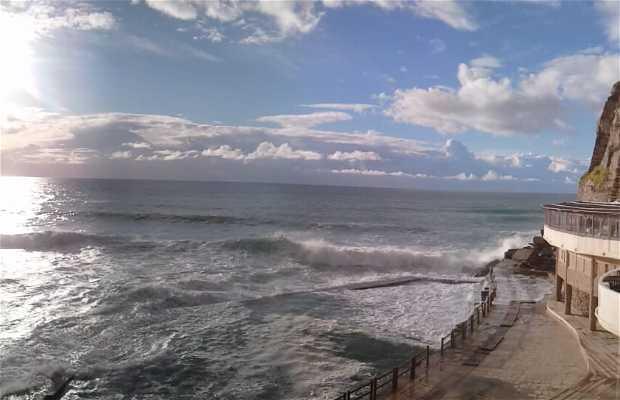Piscinas de Azenhas do Mar