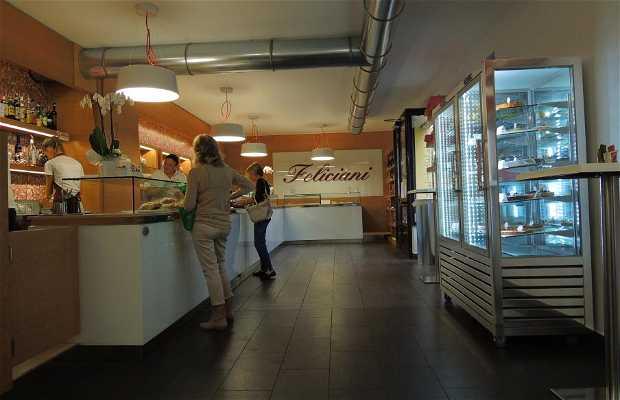 Bar pasticceria Feliciani
