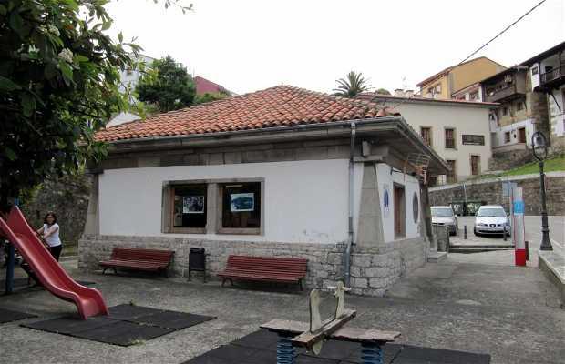 Oficina de Turismo de Lastres