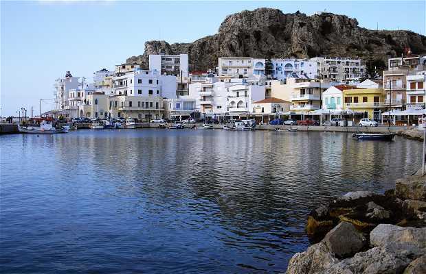 L'isola di Scarpanto in Grecia