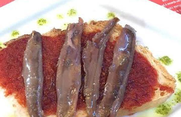 Restaurante La Gitana