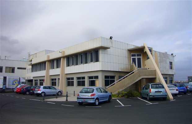 Instituto Canario de Ciencias Marinas