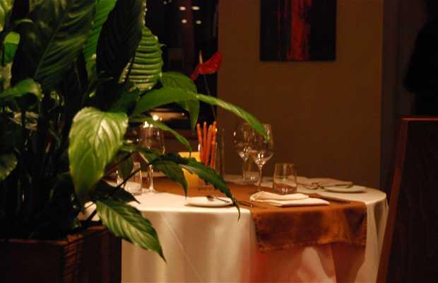 Restaurante Culinaria im Farmerkreuz